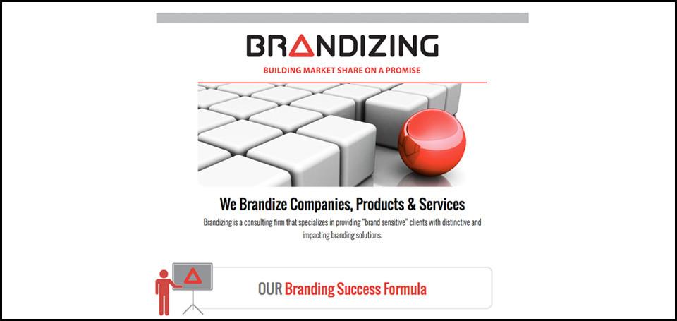Brandizing-Web