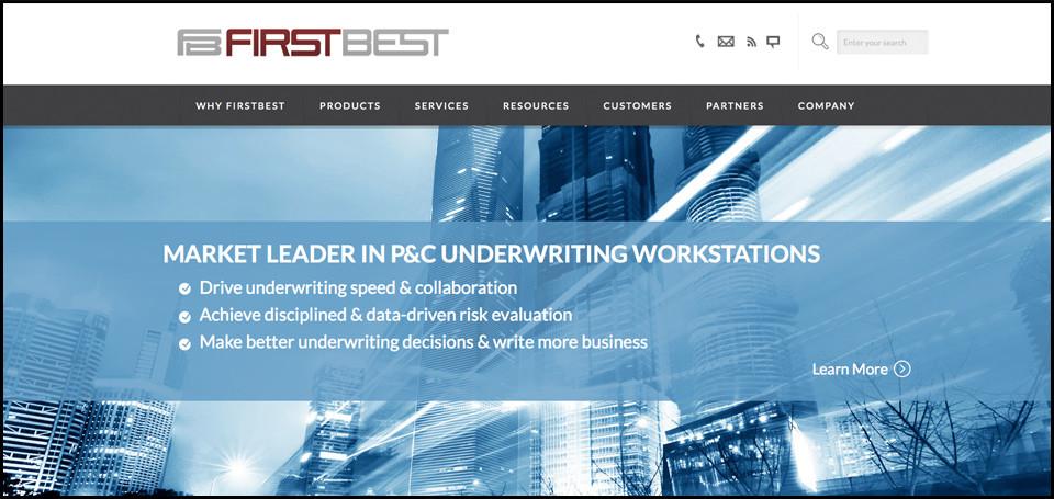 Firstbest-Web